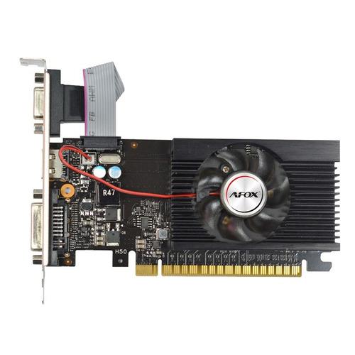 tarjeta de video afox gt710 2gb ddr3 dvi hdmi vga 64 bits