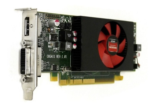 tarjeta de video amd radeon hd 8490 1 gb low profile