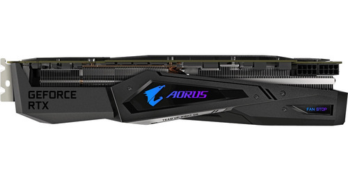 tarjeta de video aorus geforce rtx 2070 super