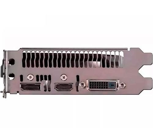 tarjeta de video asus geforce 4g ddr5 cerberus-gtx1050ti-o4g