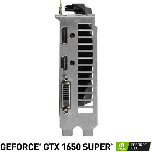 tarjeta de video asus geforce gtx 1650 super 4gb gddr6