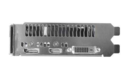 tarjeta de video asus nvidia gtx 1050 ti 4gb ddr5 dual