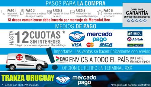 tarjeta de video asus radeon rx 550 4gb ddr5 tranza uruguay