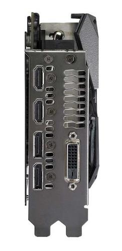 tarjeta de vídeo - asus rog strix rx 580 gaming 8gb oc