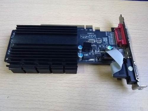 tarjeta de video ati radeon hd 5450 1 gb