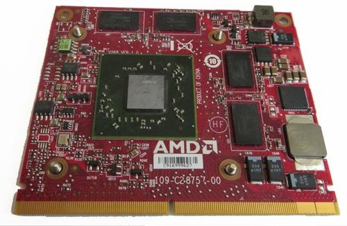 tarjeta de video dell alienware m15x 1024 mb gddr5 parte: 10