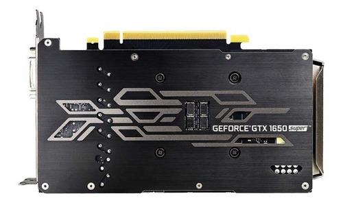 tarjeta de vídeo - evga 1650 super sc ultra gaming - 4gb
