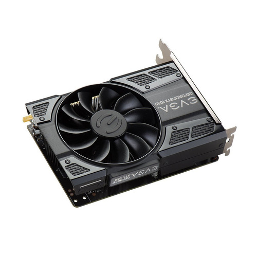 tarjeta de video evga geforce gtx 1050 gaming 2gb gddr5 dx12