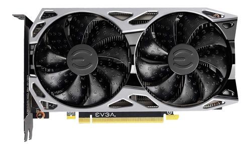 tarjeta de video evga geforce gtx 1650 super sc ultra gaming