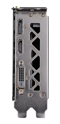 tarjeta de video evga geforce gtx 1660 super sc ultra gaming