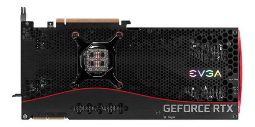 tarjeta de video evga geforce rtx 3090 ftw3 ultra gaming 24g
