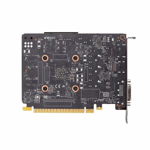 tarjeta de video evga gtx 1050 ti 4gb gaming 04g-p4-6251-kr