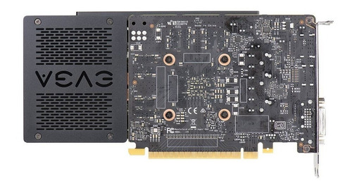 tarjeta de video evga gtx 1050 ti gaming ssc gaming 4gb ddr5