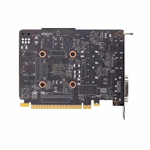 tarjeta de video evga gtx 1050 ti sc gaming 04g-p4-6253-kr -