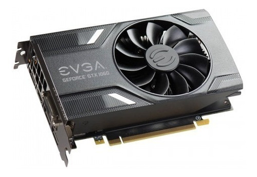 tarjeta de video evga gtx 1060 gaming 3gb gddr5