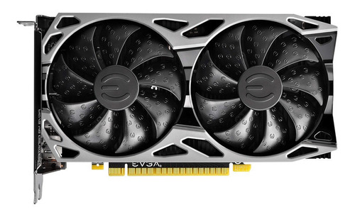 tarjeta de video evga gtx 1650 sc ultra gaming 4gb gddr6