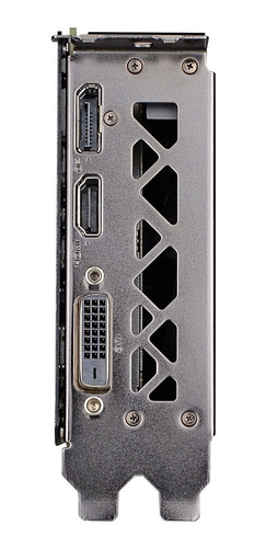 tarjeta de video evga gtx 1660 super 6gb