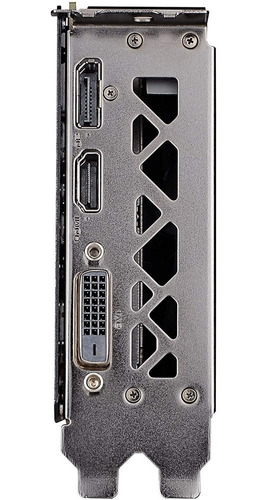 tarjeta de video evga gtx 1660 ti ddr6 sc ultra dual 6gb