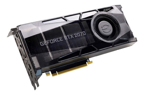 tarjeta de video evga rtx 2070 super ddr6 gaming blower 8gb
