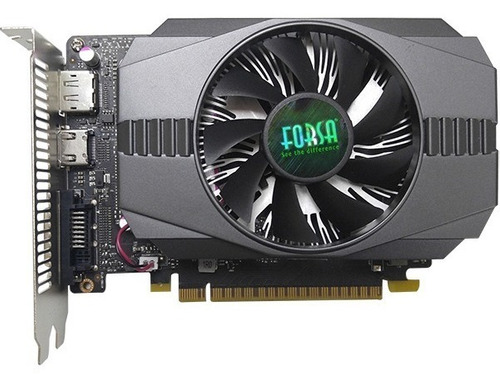 tarjeta de video gamer geforce gtx 1050ti 4gb tranza uruguay