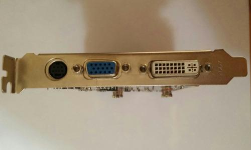 tarjeta de video geforce 9500 gt 1gb point of view