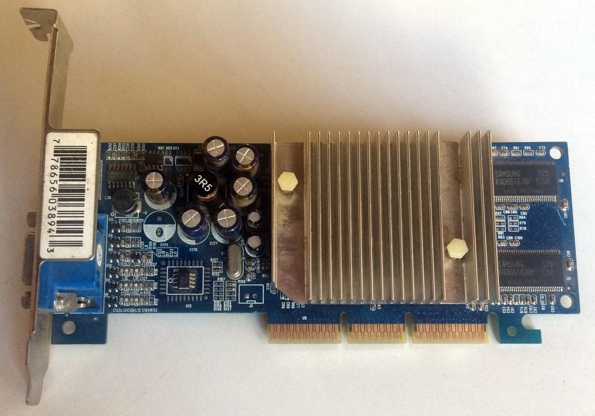 GF FX5200 DDR DRIVERS FOR WINDOWS MAC