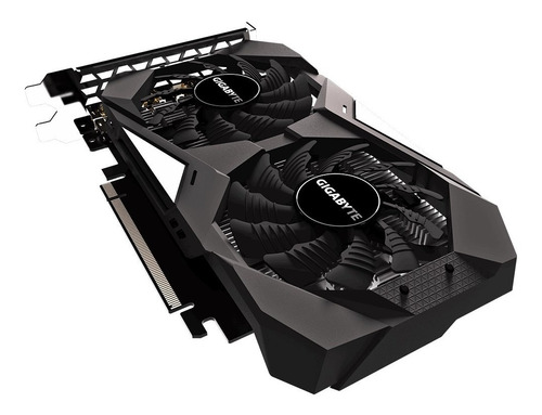 tarjeta de video gigabyte geforce gtx 1650 4gb ddr5 oc