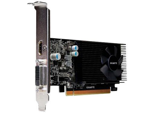 tarjeta de video gigabyte gt 1030 2gb ddr5 gv-n1030d5-2gl