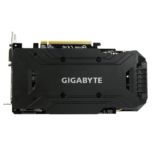 tarjeta de video gigabyte gtx 1060 winforce oc 3gb 192 bits
