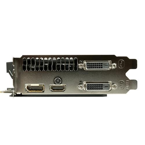 tarjeta de video gigabyte gtx 1060 winforce oc 6gb 192 bits