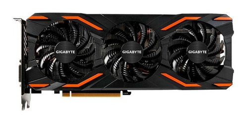 tarjeta de video gigabyte gtx 1080 windforce 8gb ddr5