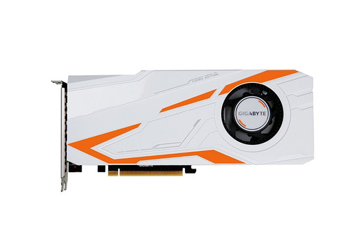 tarjeta de video gigabyte gtx 1080ti turbo 11gb gddr5 352bit
