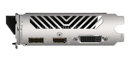 tarjeta de video gigabyte gtx 1650 super oc 4g 4gb gddr6 laa