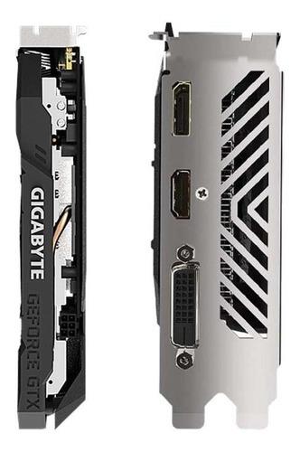 tarjeta de vídeo - gigabyte gtx 1650 super windforce - 4gb
