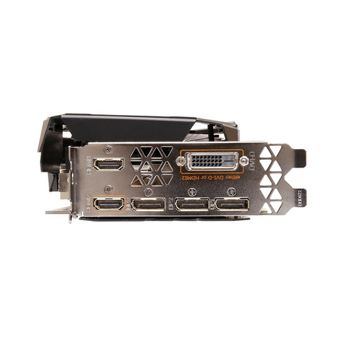 tarjeta de video gigabyte gtx1080ti aorus 11gb ddr5x