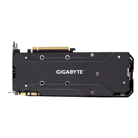tarjeta de video gigabyte nvidia geforce gtx 1070, 8gb gddr5