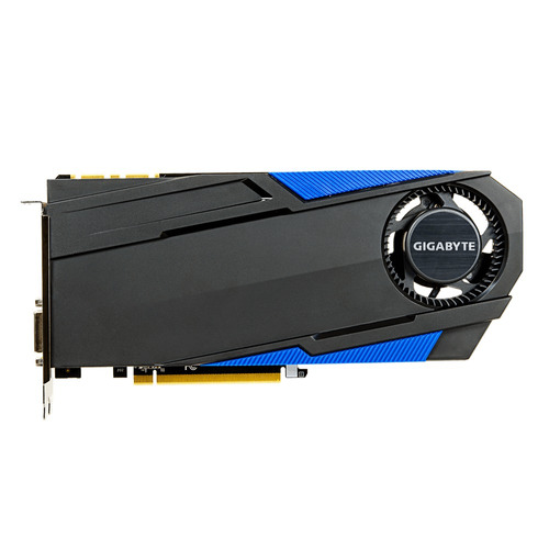 tarjeta de video gigabyte nvidia geforce gtx 970, 4gb gddr5