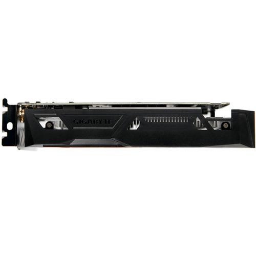 tarjeta de video gigabyte nvidia gtx 1050 2gb gv-n1050oc-2gd