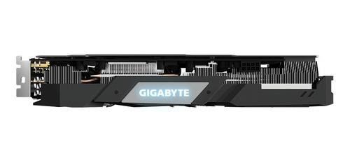 tarjeta de video gigabyte radeon rx 5600 xt oc 6g
