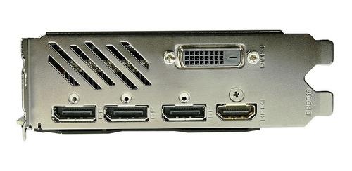 tarjeta de video gigabyte radeon rx 580 gaming 8gb