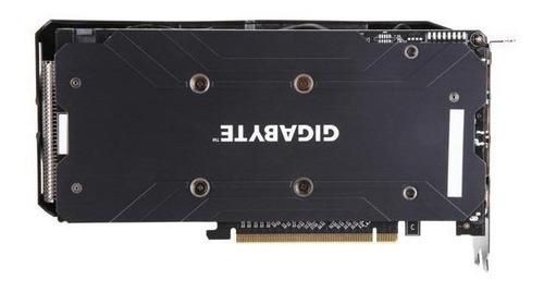 tarjeta de video gigabyte radeon rx 590 8gb gddr5 rev. 2.0