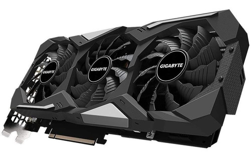 tarjeta de video gigabyte rtx2080 super windforce oc 8g pci