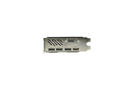 tarjeta de video gigabyte rx570 4gb ddr5 gv-rx570gaming-4gd