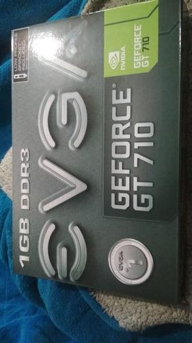 tarjeta de video gt710