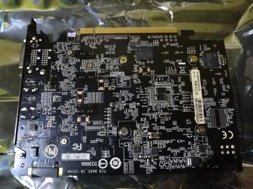 tarjeta de video gtx 960 2gb gigabyte - equivalente 1050 ti