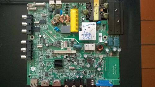 tarjeta de video integral led, varias marcas pn:303c2407074