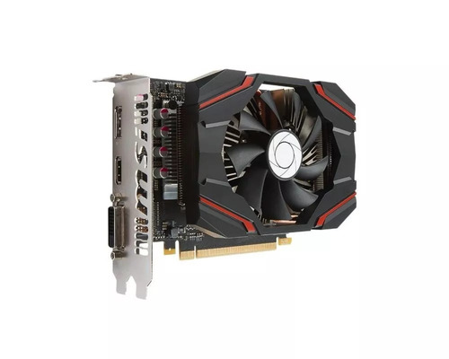 tarjeta de video msi geforce gtx1060 6gb