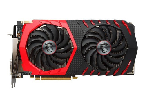 tarjeta de video msi geforce gtx1080 11gb ti dual -oferta!!!