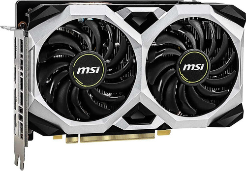 tarjeta de video msi gtx 1660 ventus xs 6g ocdiginet
