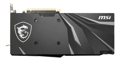 tarjeta de video msi radeon rx 5600 xt gaming mx 1280 mhz
